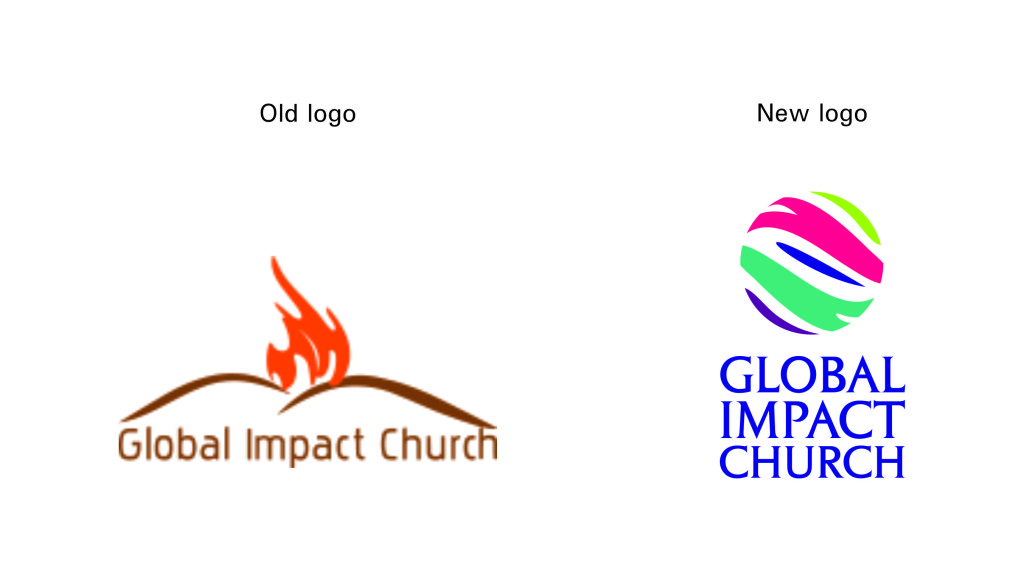 GIC old nad new logos