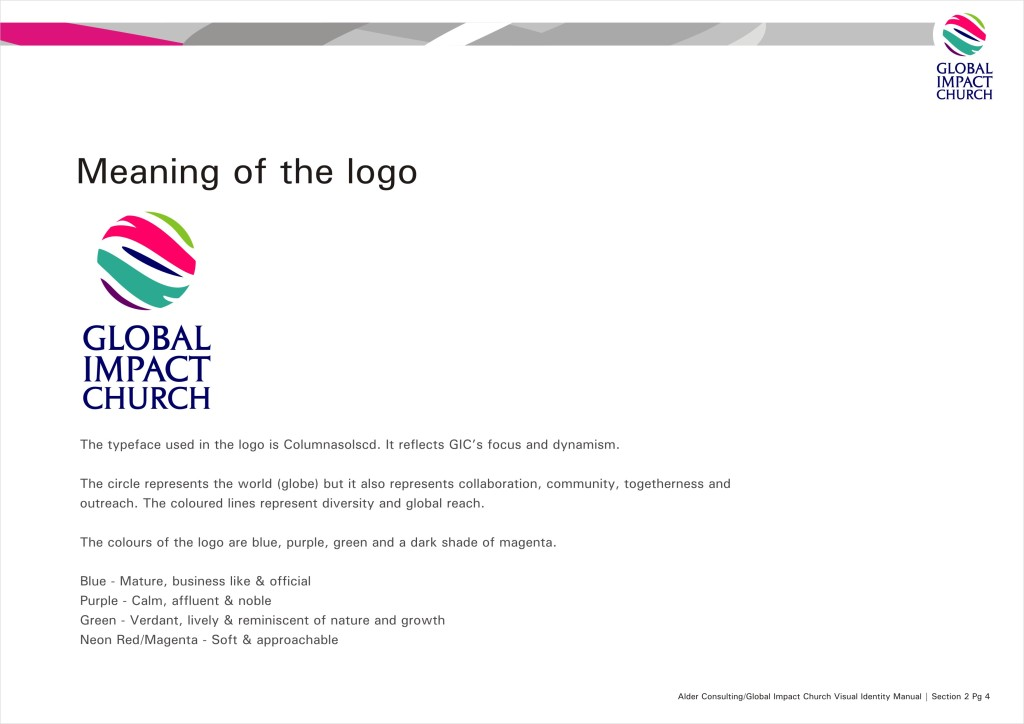 VID Manual - Logo Explanation
